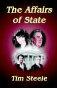 The Affairs of State - Steele, Tim