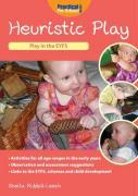 Heuristic Play - Ridall-Leech, Sheila