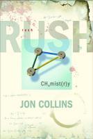 Rush: Chemist(r)y - Collins, Jon