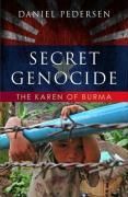 Secret Genocide - Pedersen, Daniel