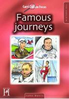 Famous Journeys - Davis, John