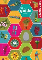 Eden Project: The Guide 2010/11 - Eden Books