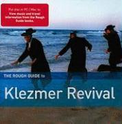 Rough Guide: Klezmer Revival - Klezmatics, The/Budowitz/Brave Old World