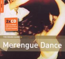Rough Guide: Merengue Dance (+ - Diverse Merengue