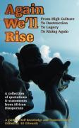Again We'll Rise - Gilwards, Bj