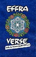 Effra Verse - Poetry by Mental Health Survivors - Poets, Effra