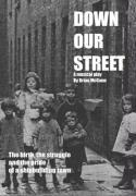 Down Our Street - McCann, Brian