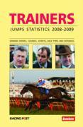 Trainers Jumps Statistics - Rumney, Ashley