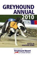 Greyhound Annual - Hobbs (Ed), Jonathan