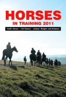 Horses in Training - Lowther, Richard