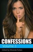 Confessions Three - Forbes, Miranda