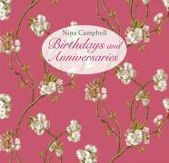 Nina Campbell Birthday Book