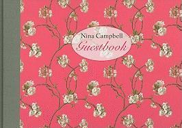 Nina Campbell Guest Book