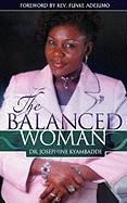 The Balanced Woman - Kyambadde, Josephine