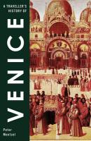 Traveller's History of Venice - Mentzel, Peter