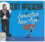 Sensitive New Age Spy - McGeachin, Geoff