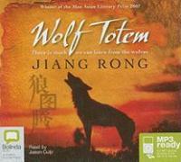 Wolf Totem - Rong, Jiang