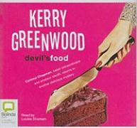 Devil's Food - Greenwood, Kerry