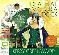 Death at Victoria Dock - Greenwood, Kerry