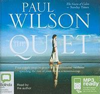 The Quiet - Wilson, Paul