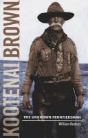 Kootenai Brown - Rodney, William