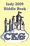 Indy 2009 Riddle Book - Mayfield, Matt