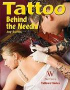 Tattoo: Behind the Needle - Surles, Joy