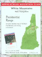 White Mountains Presidential Range: New Hampshire