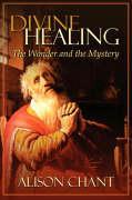 Divine Healing - Chant, Alison
