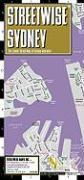 Streetwise Sydney Map - Laminated City Center Street Map of Sydney, Australia: Folding Pocket Size Travel Map