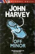 Off Minor - Harvey, John