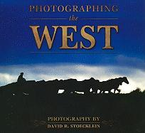 Photographing the West