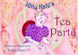 Kitty Kate's Tea Party - Dean, Karen
