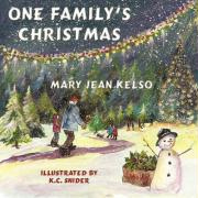 One Family's Christmas - Kelso, Mary Jean