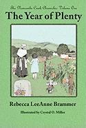 The Year of Plenty - Brammer, Rebecca Leeanne
