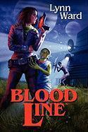 Blood Line - Ward, Lynn