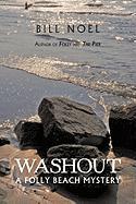 Washout: A Folly Beach Mystery - Noel, Bill