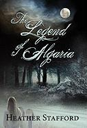 The Legend of Algaria - Stafford, Heather