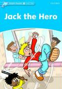 Jack the Hero. Reader