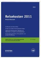 Reisekosten 2011 - Deck, Wolfgang