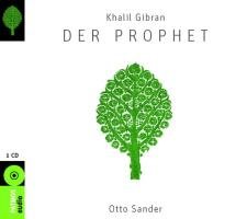 Der Prophet - Gibran, Khalil; Naehring, Hermann