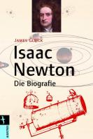 Isaac Newton - Gleick, James