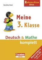 Deutsch und Mathe 3. Schuljahr - Raab, Dorothee