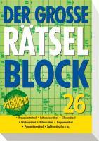 Der große Rätselblock 26
