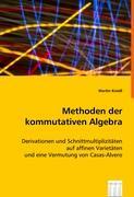 Methoden der kommutativen Algebra - Kreidl, Martin