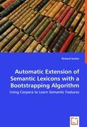 Automatic Extension of Semantic Lexicons with a Bootstrapping Algorithm - Socher, Richard