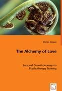 The Alchemy of Love - Morgan, Marilyn