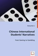 Chinese International Students ' Narratives - Wen Li, Wendy