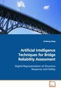 Artificial Intelligence Techniques for BridgeReliability Assessment - Deng, Linzhong