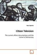 Citizen Television - Caporicci, Rosa